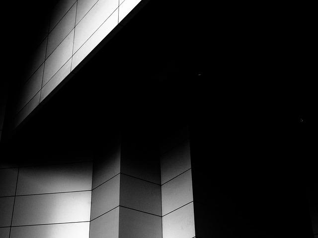 geometrické dlaždice