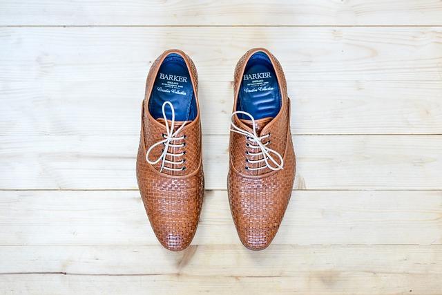 splétané boty
