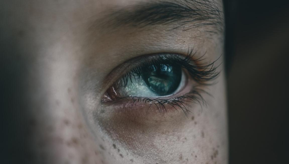 oko a obočí